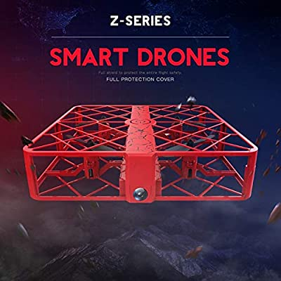 KD Drone new remote control aircraft with fixed high belt 720P wide angle Z8 UAV small and medium-sized four-axis aircraft outdoor remote control aircraft high altitude shooting safety and stability