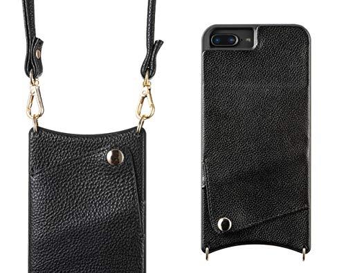 iPhone 8 Wallet Case - iPhone 7 Wallet Case - iPhone 6 Wallet Case Handy-Kartenhalter iPhone 7 Case mit Kartenhalter Wallet iPhone 8 Case mit Kartenhalter iPhone Wallet Case Damen Crossbody - 8 7 6 6s