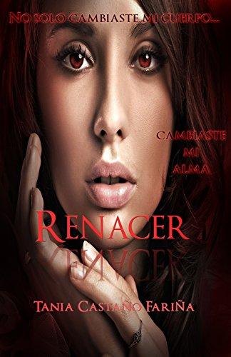 Renacer (Negro Atardecer nº 2) por Tania Castaño Fariña
