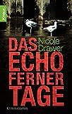 Nicole Drawer: Das Echo ferner Tage