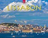 Lissabon: Original Stürtz-Kalender 2020 - Großformat-Kalender 60 x 48 cm -