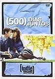 500 dias juntos [DVD]
