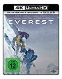 Everest 4k [Blu-ray]