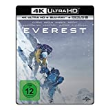 Everest  (4K Ultra HD) (+ Blu-ray)