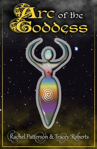 ARC of the Goddess Cover Image