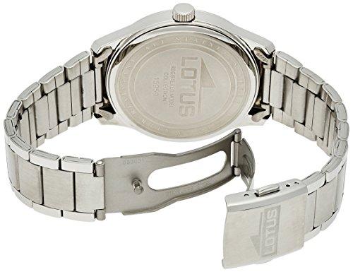e12e4561cde9 Compara Precios Para Lotus 15959 3 - Reloj de pulsera hombre