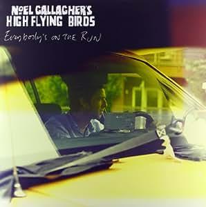 Everybody's on the Run [Vinyl Single]