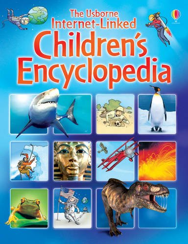 Children's Encyclopedia (Internet-linked Encyclopedias)