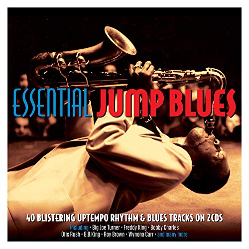 Essential Jump Blues