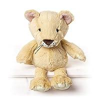 Glamour Girlz All Creatures Me To You Animals Safari Wild Life Farm Soft Fluffy Plush Toy Beige Lion