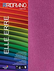 Fabriano Elle Erre A4 Viola (Pack of 2)