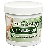 Asam Gel anti-cellulite effet chauffant et senteur rafraîchissante Contient de la...