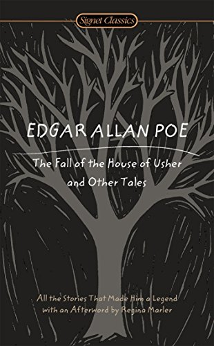 The Fall Of The House Of Usher And Other Tales (Signet Classics) por Edgar Allan Poe