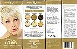 Smart Beauty Total Blond Intensiver Haaraufheller Haarfarbe 100 ml