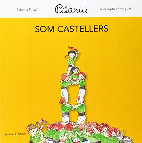 Som Castellers (Prim. Llengua)