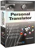 Personal Translator 14 Advanced