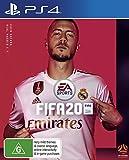 EA FIFA 20 - Ps4 (Playstation 4) - Lingua Italiana