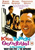 Kiss Toledo Goodbye [Reino Unido] [DVD]