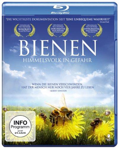 Bienen - Himmelsvolk in Gefahr [Blu-ray] Preisvergleich