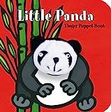 Little Panda Finger Puppet Book (Finger Puppet Books)
