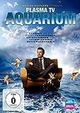 Plasma TV - Aquarium