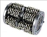 MK Diamant 158584Ersatz Trommel mit 6Point Carbide Cutter für sg-9und sg-5Series MK Diamant Vertikutierer