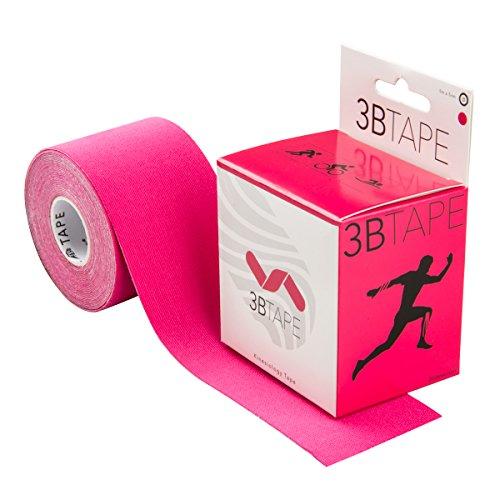 3B TAPE - Kinesiologie Tape - pink