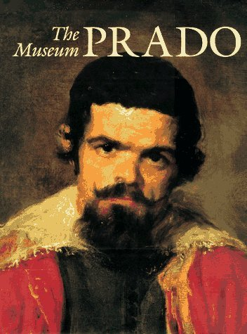 The Prado Museum: Collection of Paintings by Christopher Brown (1997-11-02)