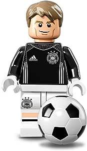Set Lego Minifiguren 71014 DFB-L/' équipe tous les 16 PERSONNAGES NEUF!