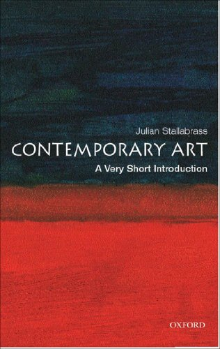 Contemporary Art: A Very Short Introduction (Very Short Introductions) (English Edition) por Julian Stallabrass