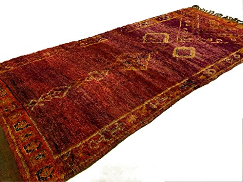 Tappeti Kilim Marocco : Trendcarpet tappeto kilim in stile berbero del marocco azilal 455 x