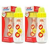 #3: Small Wonder Adorable Bottle - 250 ml Pack Of 2