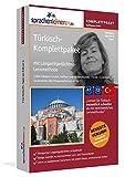 Türkisch Sprachkurs: Fließend Türkisch lernen. Lernsoftware-Komplettpaket