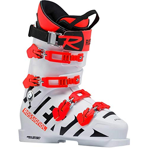 Rossignol Hero World Cup 130 - White