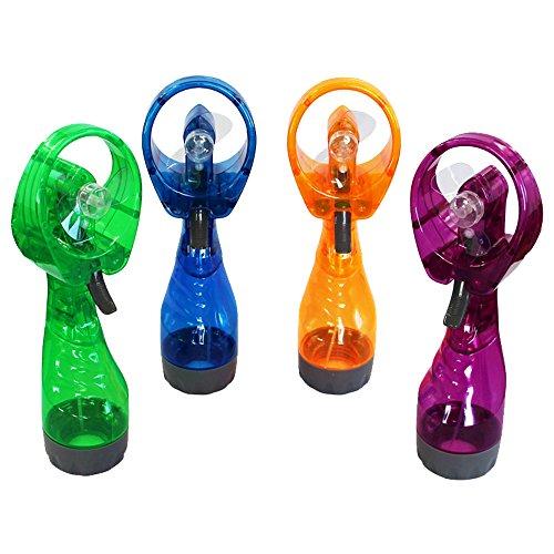 Mini Air Cooler Luftkühler Mobile Klimageräte Wasserkühlung Zimmer Raumentfeuchter Raumentfeuchter Mini Klimaanlage Ventilator Klimagerät Raumluftkühler Luftreiniger Tragbarer Tischventilator Verdunst -