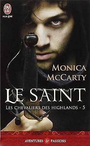 Le Chevalier Des Highlands - Les chevaliers des Highlands, Tome 5 :