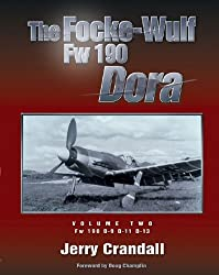 The Focke-Wulf FW 190 Dora: Volume Two: 2