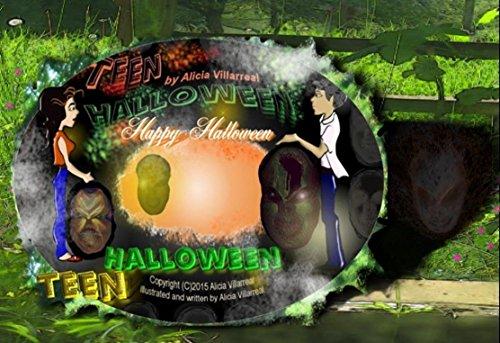 Teen Halloween (English - Teen Halloween