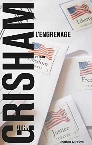 L'Engrenage (BEST-SELLERS) par John GRISHAM