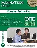 Number Properties GRE Strategy Guide 0003 Edition price comparison at Flipkart, Amazon, Crossword, Uread, Bookadda, Landmark, Homeshop18