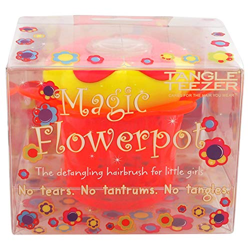 Tangle teezer magic flower pot princess pink, donna, 150 ml