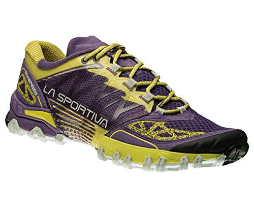 La Sportiva Bushido Woman Purple/Butter 36m