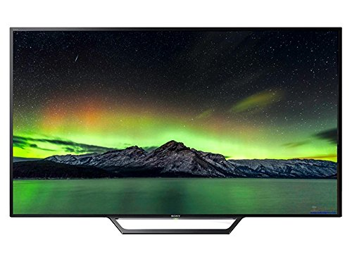 SONY KDL 40W650 40 Inches Full HD LED TV