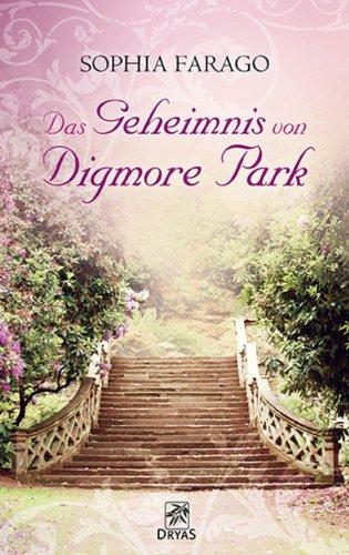 Buchseite und Rezensionen zu 'Das Geheimnis von Digmore Park: Liebesroman aus dem England der Regency Zeit' von Sophia Farago