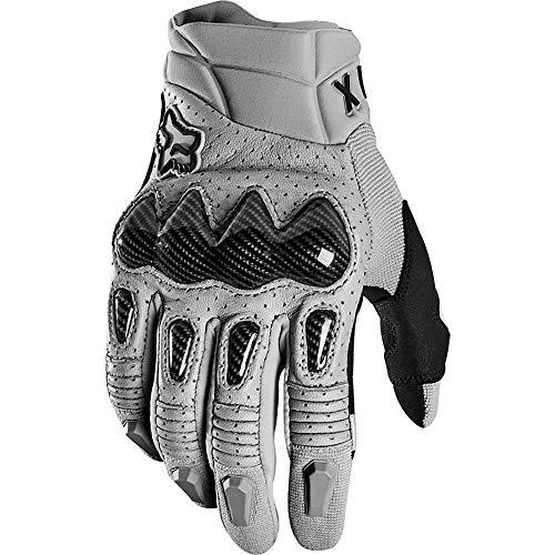 Bomber Glove Grey