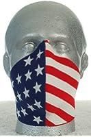 Bandero Biker mask Patriot-STD