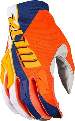 Klim XC Lite Handschuhe Orange XL (Glove Xc Lite)