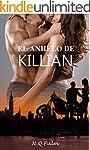 El anhelo de Killian (Saga Security W...