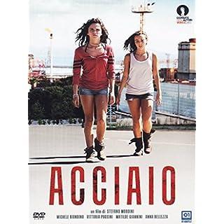 Acciaio [IT Import]