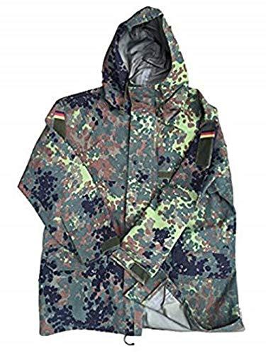 067ef8d4de GoreTex, giacca militare stile parka Multicoloured X-Large